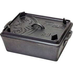 Petromax Kistvorm k8 zwart